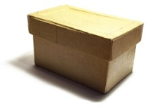This is not just any box. This is an HMRC Patent Box