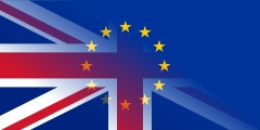 GB+EU flag