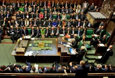 Parliamentary copyright images are reproduced with the permission of Parliament