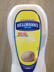 Hellman's