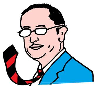 Intellectual property in the Dilbert cartoons, and other ...