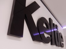 Keltie sign