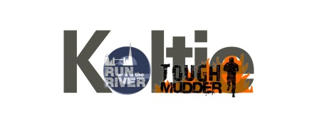 Keltie-Logo - tough mudder and run the river