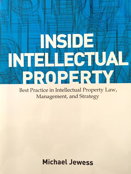 Study book intellectual property