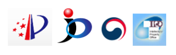 Database post - patent office logos