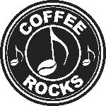 Coffee rocks
