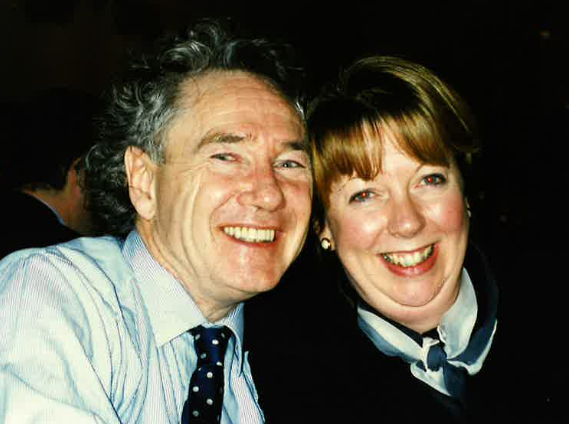 David and Judith Caldwell